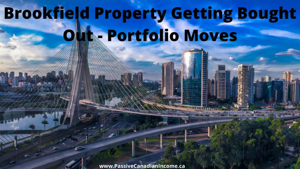 Brookfield Property